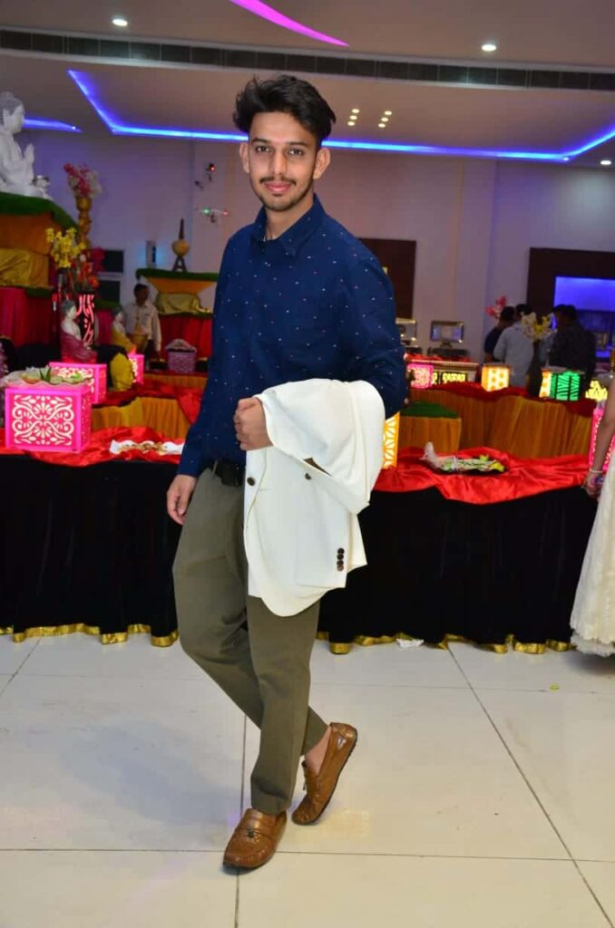 Mohit Singh Samyal