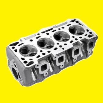 Internal Combustion Engine Head