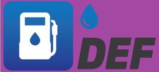 Diesel Exhaust Fluid Automotive Technology