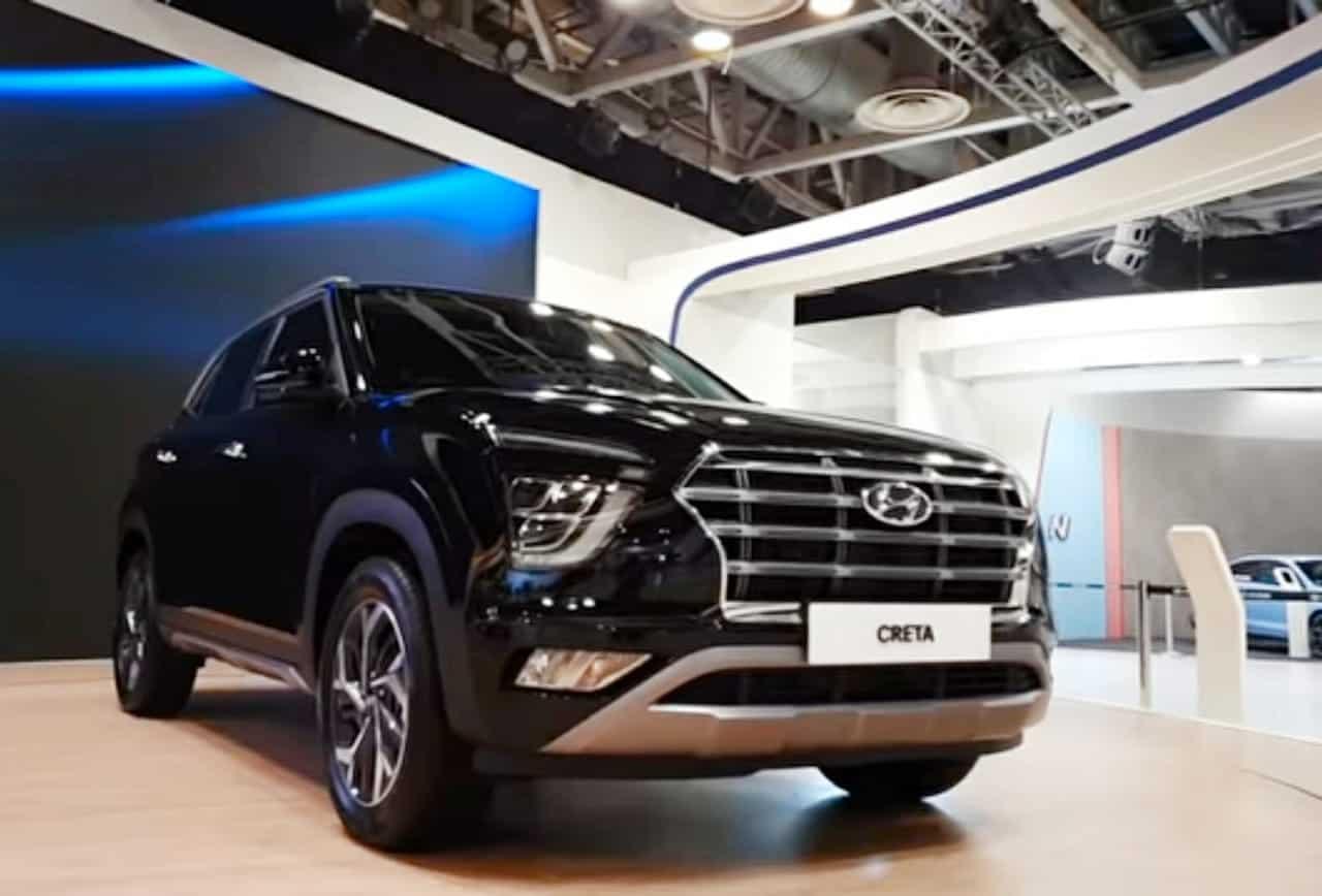 All-New Hyundai Creta