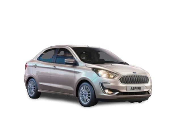 Ford Aspire Best Mileage Cars in India
