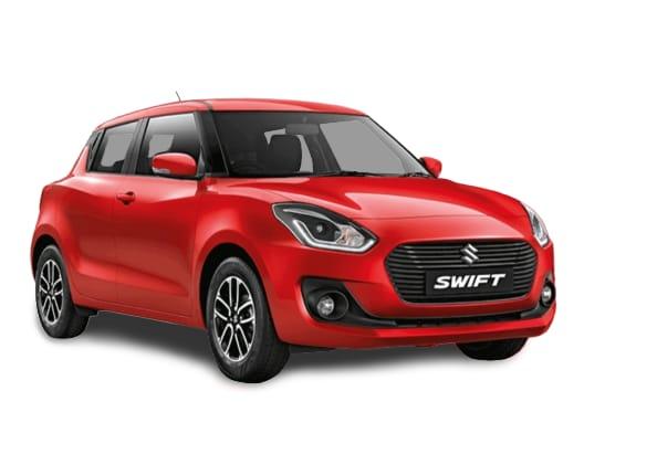 Maruti Swift Best Mileage Cars in India