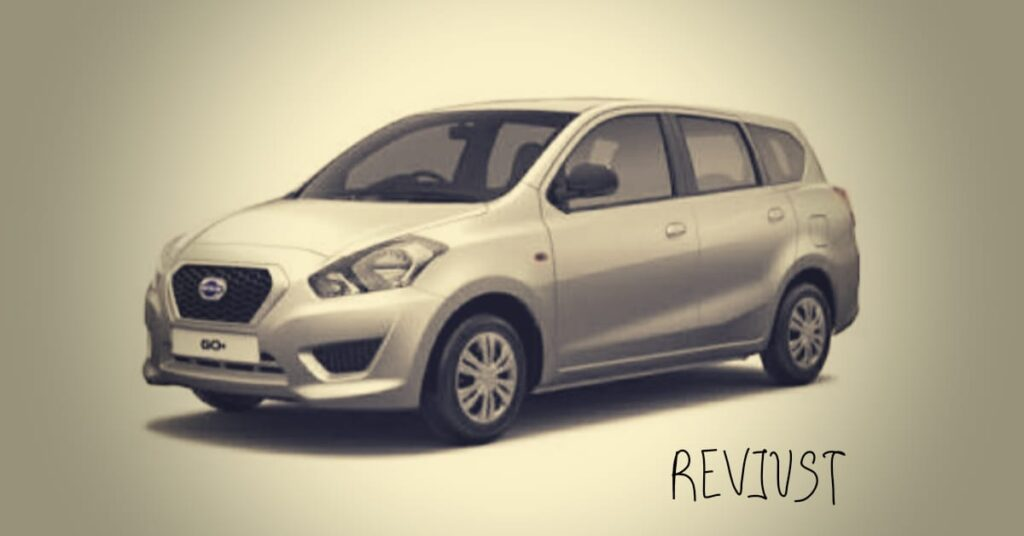 All new BS6 datsun Go+ with new prices and features, CVT option available.