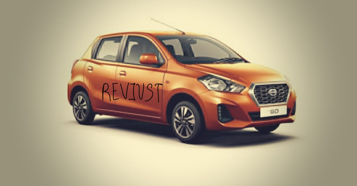 BS6 Datsun Go and Datsun Go+ may 2020 Prices,Specifications, features,New Offers,Launched in India.