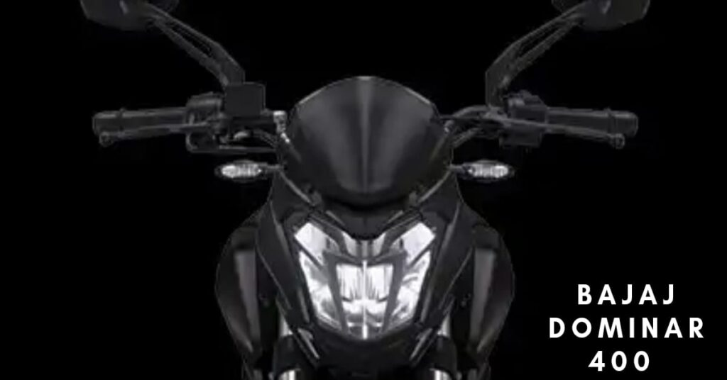 Bajaj Dominar 400 BS6,Features, Specifications,Dual Channel ABS.