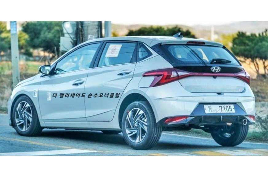 Hyundai i20 2020 upcoming in 2021