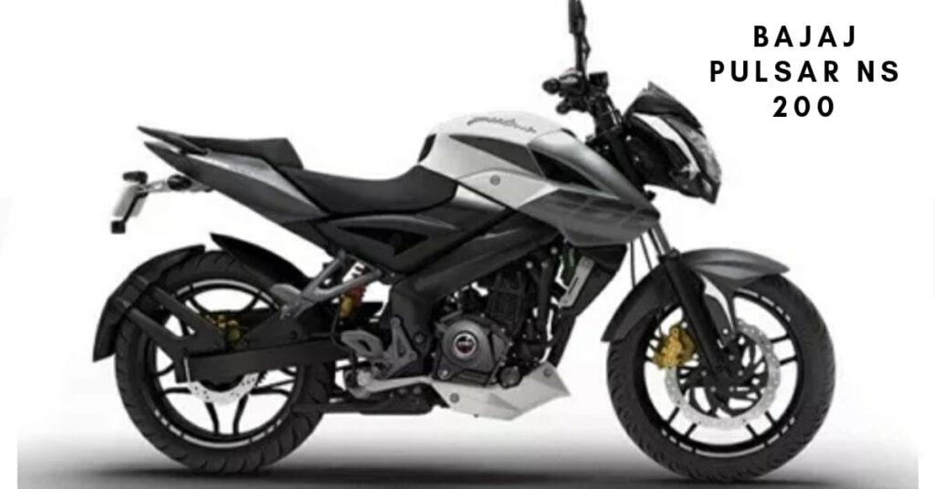 BS6 Bajaj Pulsar NS200,Specifications, May 2020 prices,features.