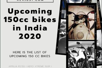 Upcoming 150 cc bikes in India 2020