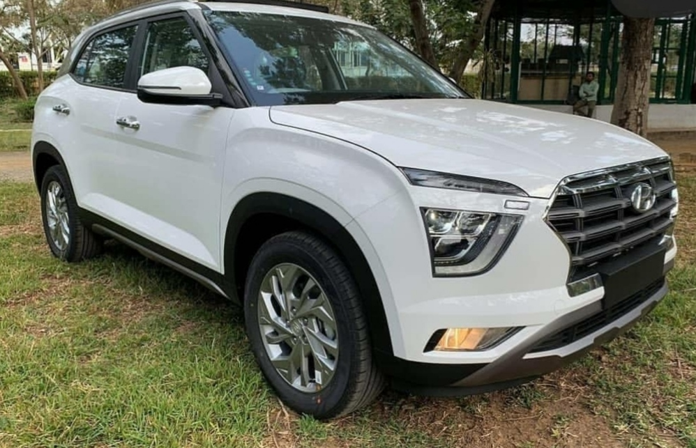 hyundai creta features