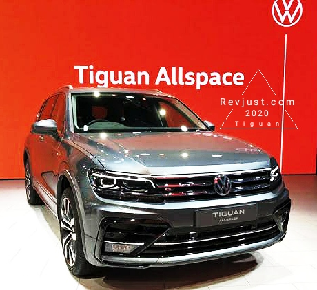 Tiguan Allspace 2020 price and specification