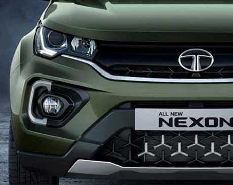All-New Tata Nexon, The Next Level