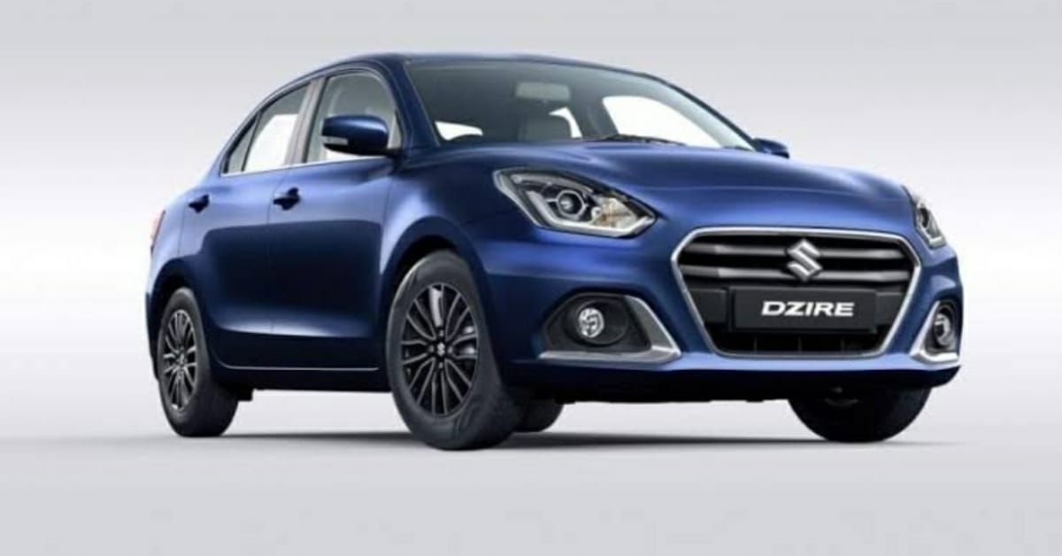 The new 2020 Maruti Suzuki Dzire now comes with the Cruise control to make your drive comfortable with this car. Cruise control makes the ride of the cars more enjoyable.