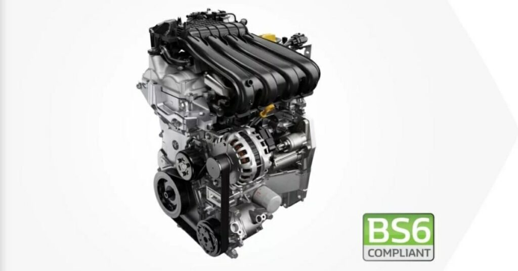 1.5 litre petrol engine produces the maximum power of 106 PS at 5600 rpm and peak torque of 142 Nm at 5600 rpm