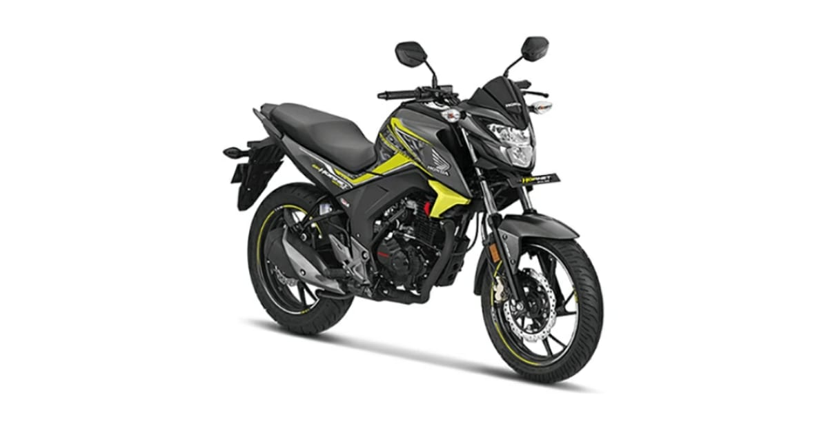BS6 Honda CB Hornet 160R Launched Soon in India