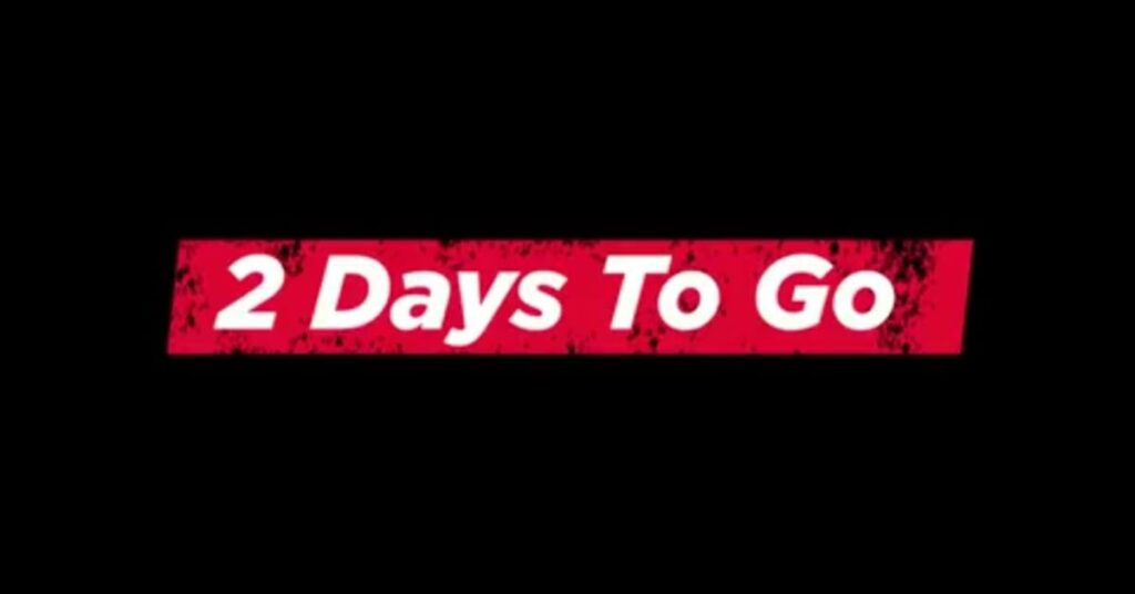 2 days  to go The new Honda WR-V is launching