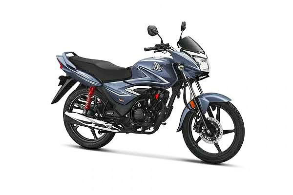 All New 2020 Honda shine BS6