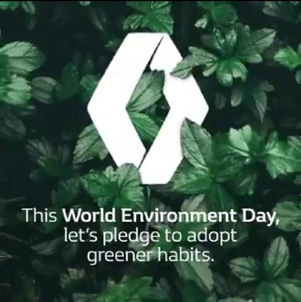 Suzuki Renault celebrates World Environment Day 2020