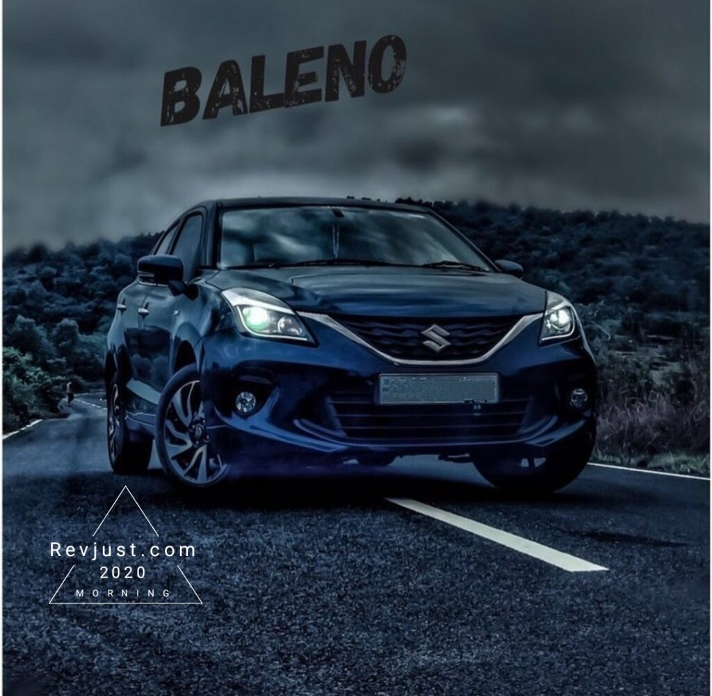 Maruti Suzuki Baleno BEST CAR UNDER RS. 10 LAKH