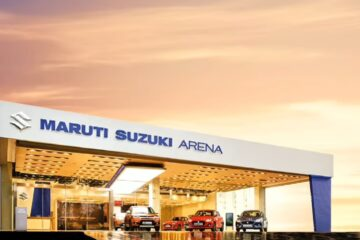 Maruti Suzuki recalled 1,34,885 vehicles to replace the faulty fuel pump