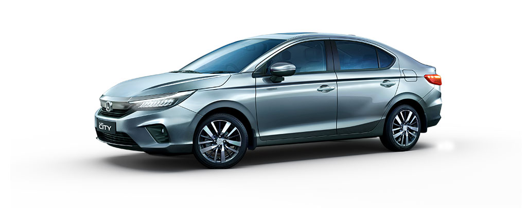 Comparison Between Honda city and All-New Hyundai Verna
