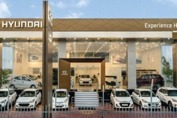 Hyundai's Dealerships and service stations safe