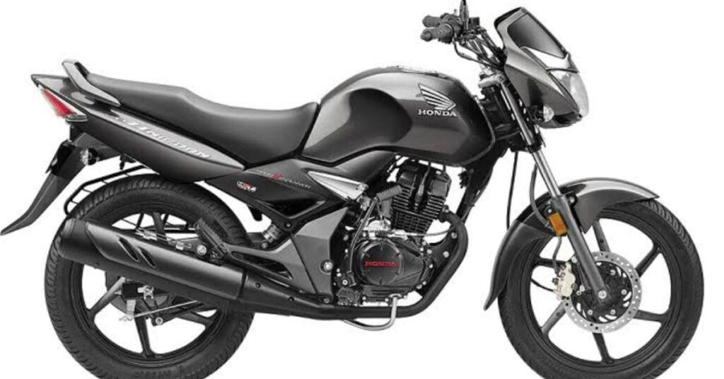 2020 Honda CB Unicorn 150