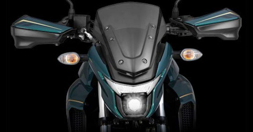 2020 Yamaha FZS-25