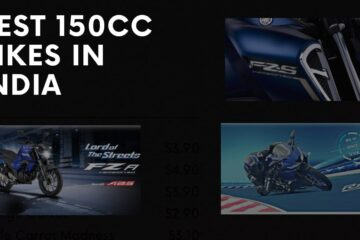 Best 150cc Bikes In India