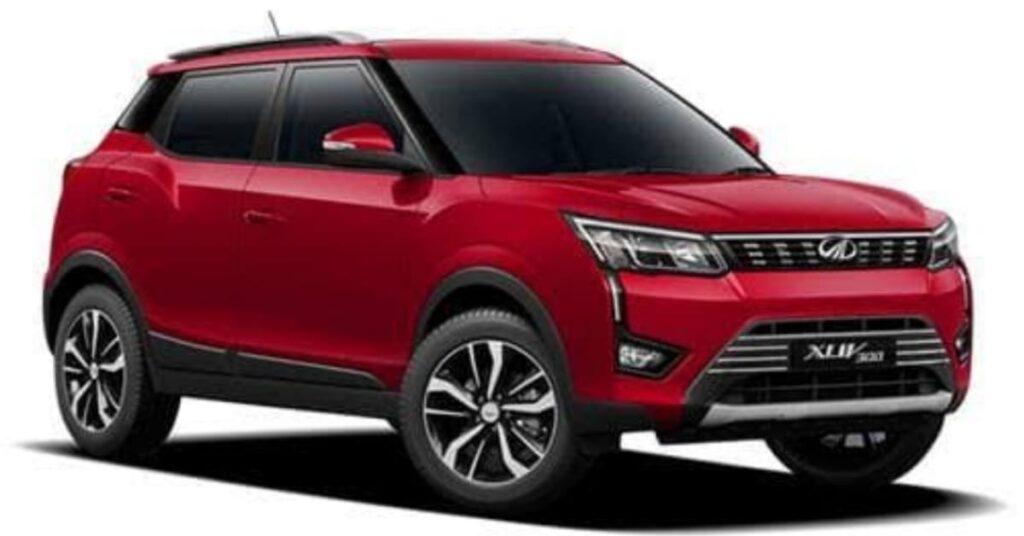 2020 Mahindra XUV 300
