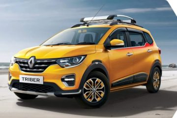 Renault Triber price hiked