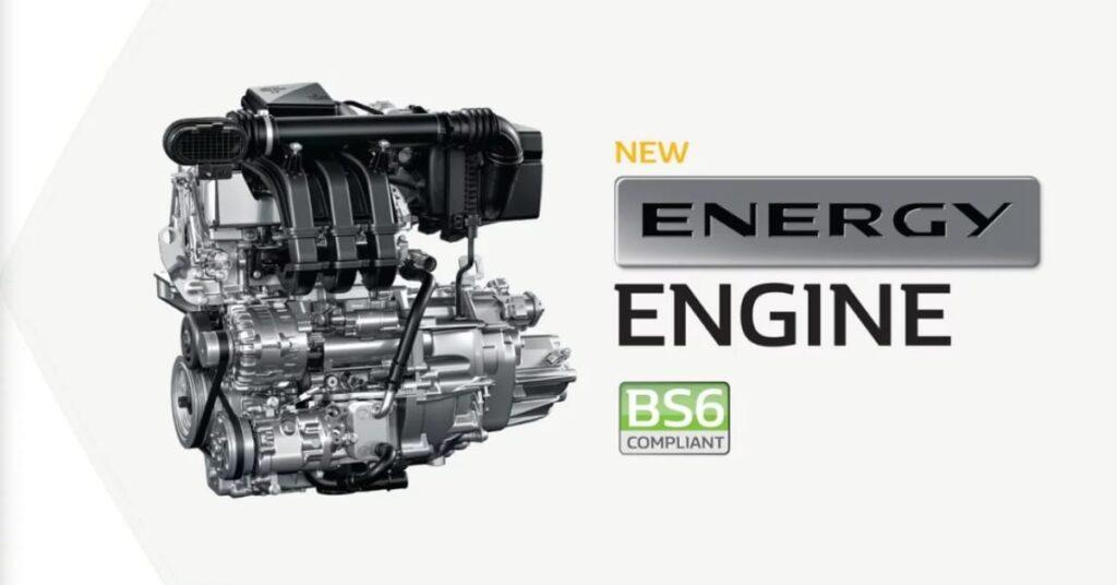 New Renault Triber Engine
