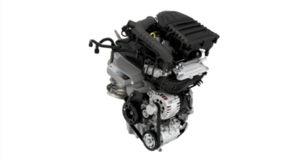 New Skoda Rapid get 1.0 litre TSI petrol engine