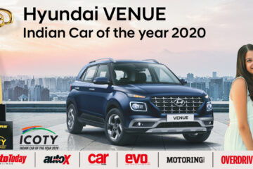 Hyundai Venue will debut the IMT technology In India.