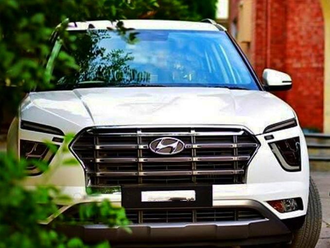 Hyundai Received 40000 bookings for the New Creta