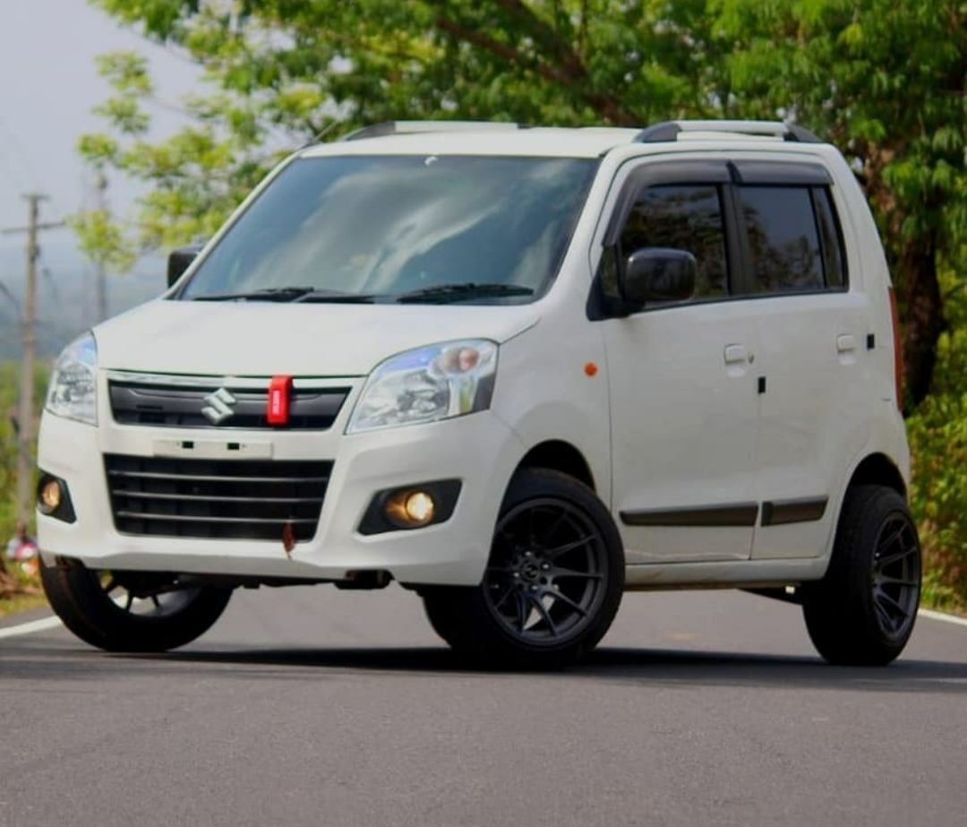 Maruti Suzuki Wagon R becomes best selling compact hatchback