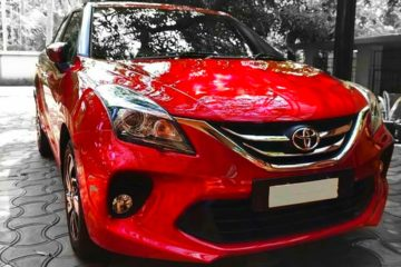 TOYOTA recalls 6500 units of Glanza for maintenance