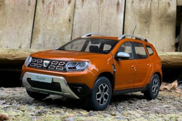 Renault Duster is now available with cooled spacious glovebox