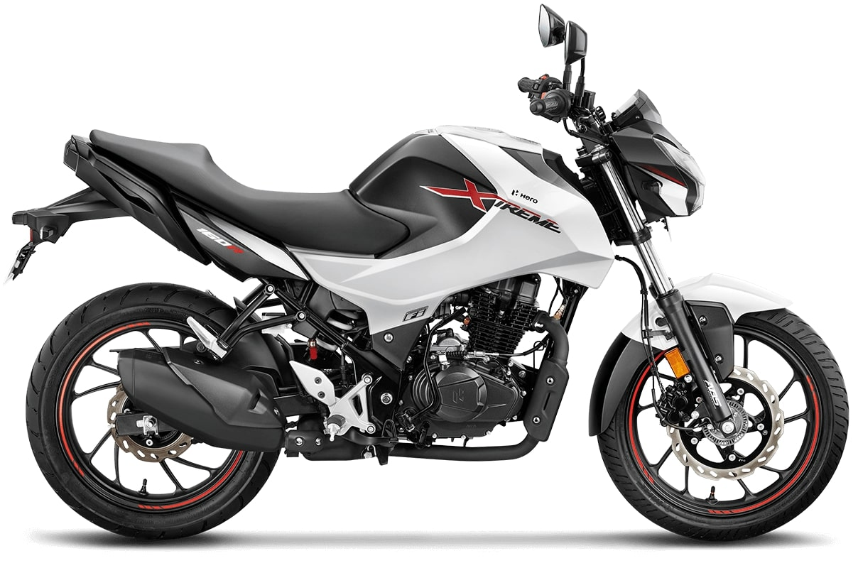 The New Honda X-Blade BS6