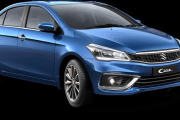 What makes the Ciaz no. 1 sedan in its segment