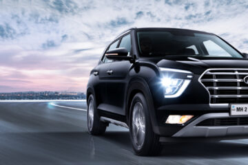 60% of the total booking Hyundai is getting for Deisel Creta