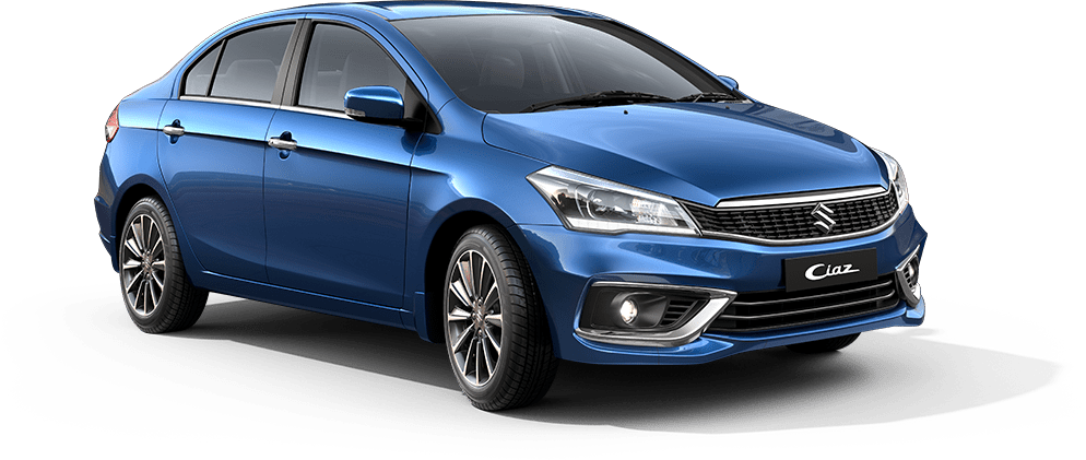 What makes the Ciaz no. 1 sedan in its segment