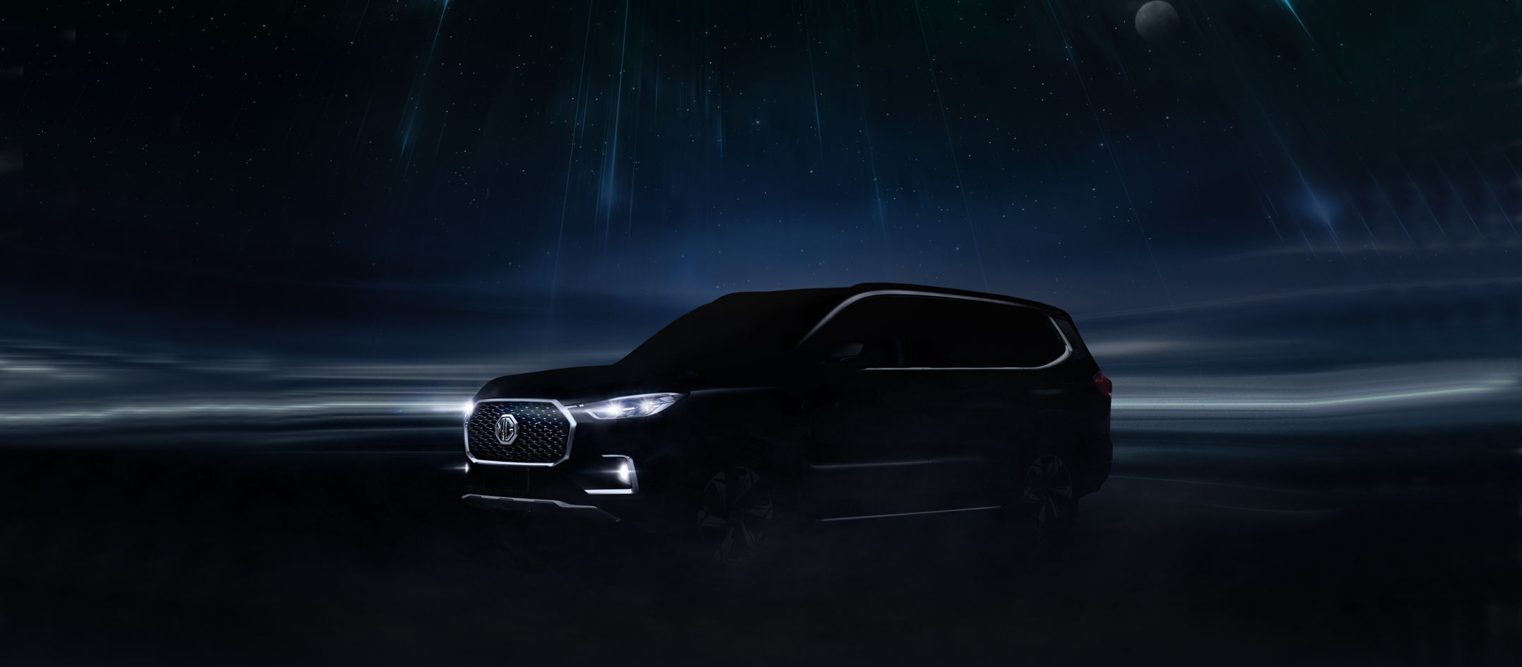 Luxurious MG Gloster is coming soon