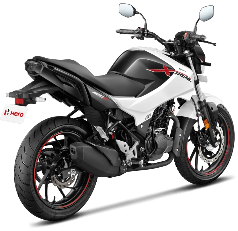 Hero Motocorp started dispatch of Xtreme 160R