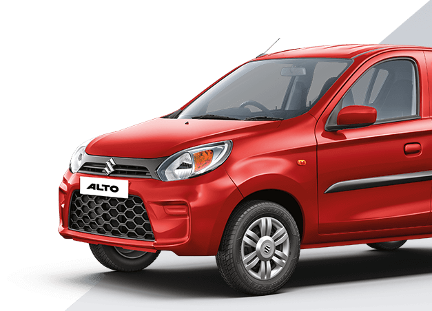Alto crossed 40 lakh sales milestone in the Indian market