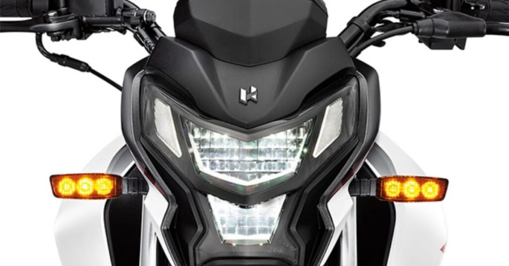 Hero Xtreme 160R Droid Headlamps
