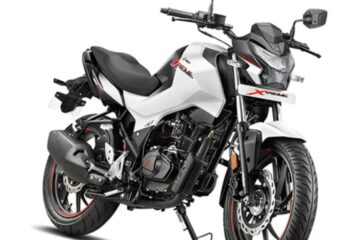 Hero Xtreme 160R Reach 0-60 kmph in just 4.7 seconds