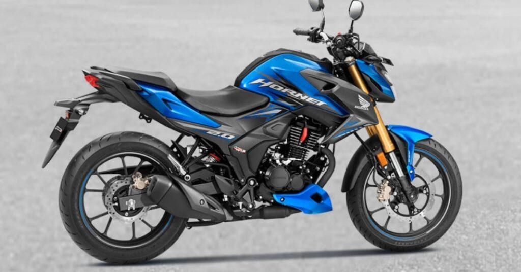 Honda CB Hornet 2.0