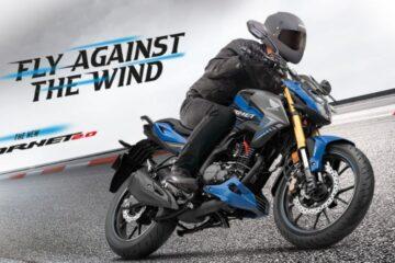 Honda CB Hornet 200 R