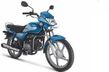 Indian Govt Reduced GST Tax on Two Wheelers