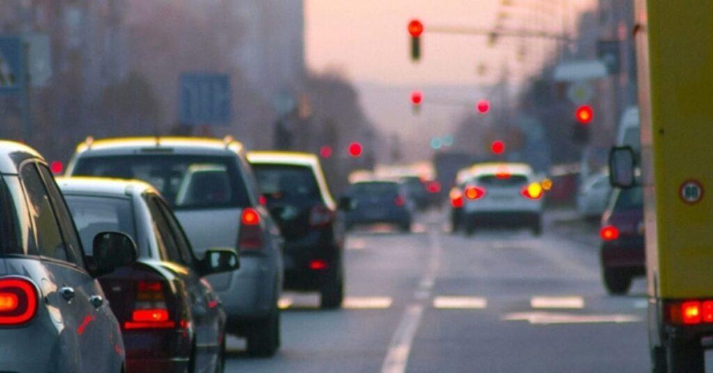 Live Traffic Information
